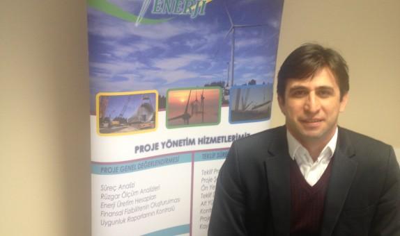 """""""2015 İKA Enerji İçin Büyüme Yılı Olacak"""""""