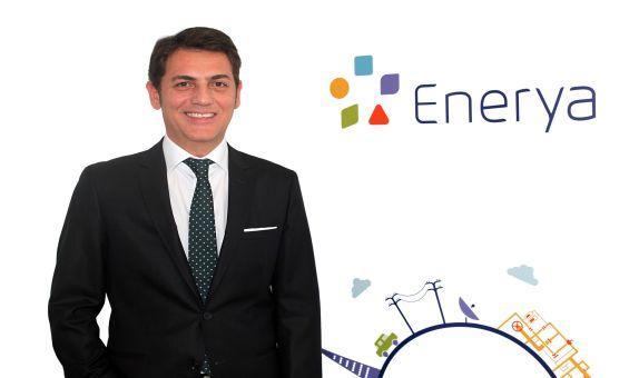 """Enerya Genel Müdürü Aslan Uzun: """"Yenilenebilir Enerjide Rüzgar ve Güneşe Yatırım Yapıyoruz."""""""