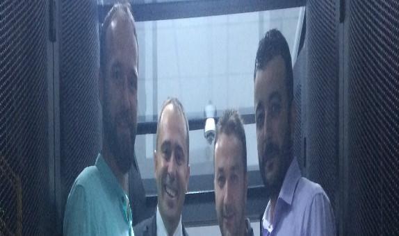 EWE Turkey Holding, Glasshouse Türkiye Danışmanlığında Dağıtık Yedekleme Ortamını Merkezleştirdi ve Risklerini Ortadan Kaldırdı