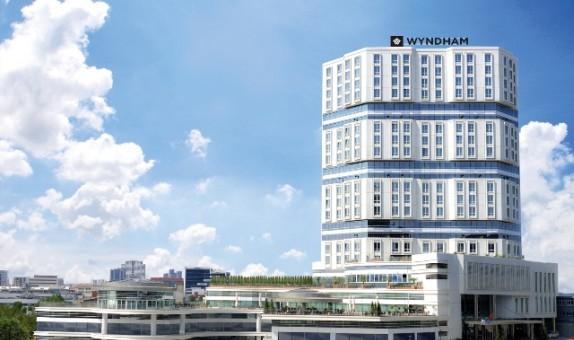 Gelecek için parlayan Yeşil Yıldız,  Wyndham Grand İstanbul Europ'da