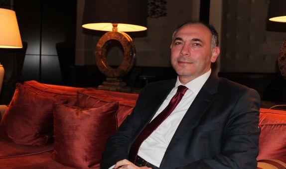 """GÜNDER Yönetim Kurulu Başkanı Dr.Kemal Gani Bayraktar:""""Yatırımcı Hazır, Yatırım Zemini Uygun"""""""