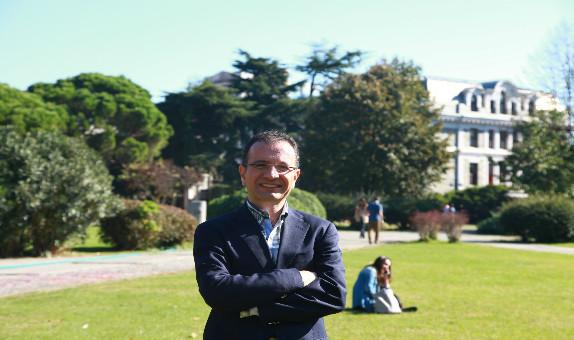 """IAEE Başkan Yardımcısı Prof. Dr. Gürkan Kumbaroğlu: """"Önümüzdeki Yıl Enerji Sektörünün, Türkiye'de Eşi Benzeri Olmayan Bir Dünya Konferansı ile Karşılaşacağı Ortada"""""""