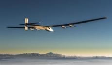 Solar Impulse tarih yazdı: 21 günde sıfır-emisyonlu devr-i alem