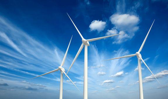 Rüzgar Enerjisi Yılda 1,500 Ton Karbondioksit Salınımını Engelliyor