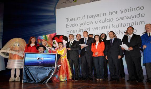 """Enerji Verimliliği Derneği Yönetim Kurulu Başkanı İbrahim Çağlar: """"Türkiye'nin En Önemli Enerji Kaynağının, Enerji Verimliliği Olduğuna İnanıyoruz"""""""