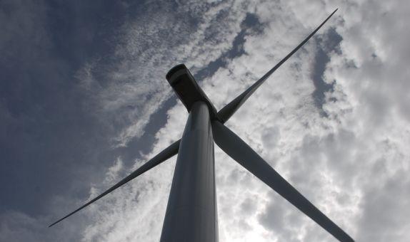 Zorlu Enerji'nin yeni rüzgar santralinin ikinci fazı devrede