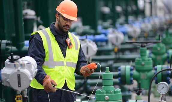 Endüstriyel Tesislerde Gaz Algılama