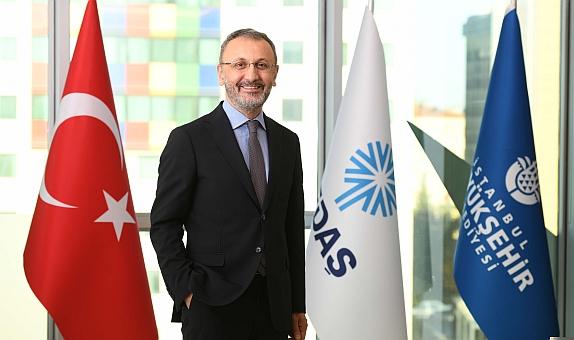 İGDAŞ Genel Müdürü Dr. Mithat Bülent Özmen: 'Deprem Farkındalık Projesi ile İstanbulluları Bilinçlendiriyoruz'