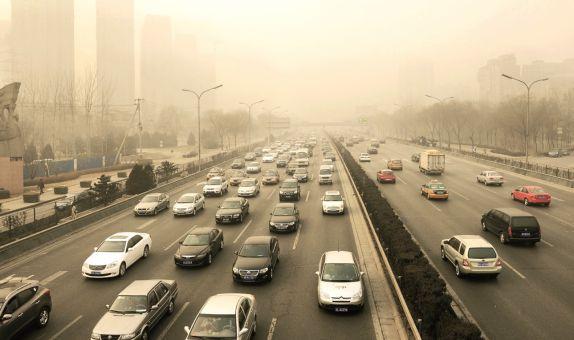 Partiküller, Hava Kirliliği ve Sağlık