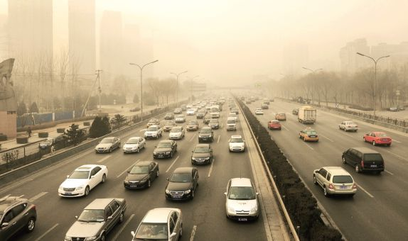 Partiküller, Hava Kirliliği ve Sağlık class=