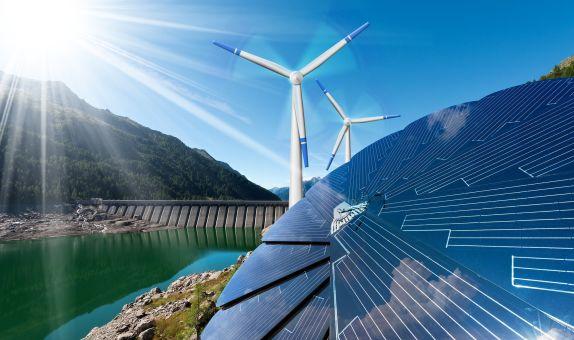 Sürdürülebilirlik Yolculuğunda Yenilenebilir Enerji Kullanımı (1.Bölüm) class=