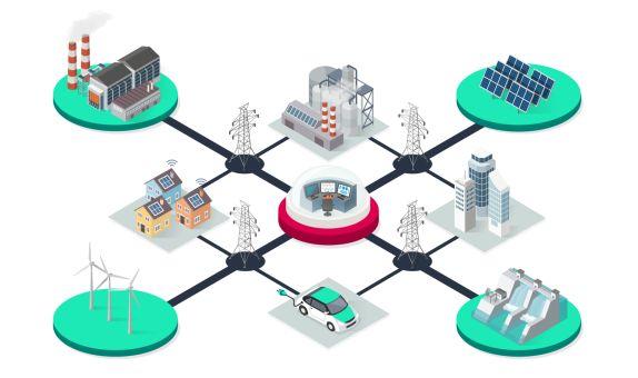 Yenilenebilir Enerji Kaynaklı Teknik Kısıtlar için Akıllı Şebeke Çözümleri