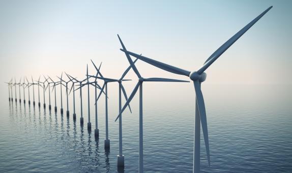 2021 Küresel Açık Deniz Rüzgar Raporu Yayımlandı class=
