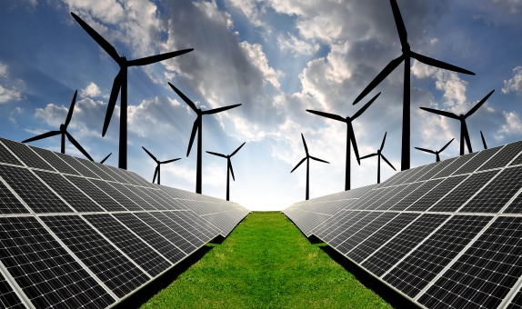IEA Dünya Enerji Görünümü 2021: Temiz Enerji İlerlemesi Sıfır Emisyon Hedefi için Çok Yavaş Seviyede class=