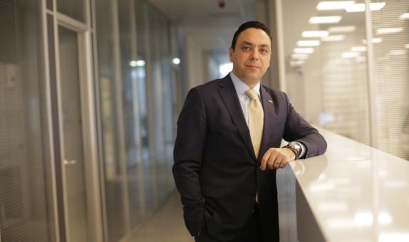"""INEVA Genel Müdürü Erman Çakal: """"Arıtma Çamurları Önemli Seviyede Enerji Potansiyeline Sahip"""" class="""