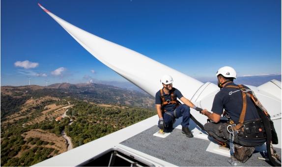 Nordex Türkiye, 3 GW ve 1000 Türbin Eşiklerini Aştı