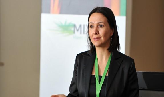 Schneider Electric MIX 2012 Türkiye Buluşması'nda Enerji Verimliliğine Odaklandı