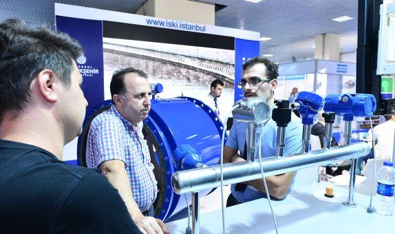 IWE Istanbul Water Expo  Fuarı ve Konferansı 3.677 ziyaretçiyi ağırladı