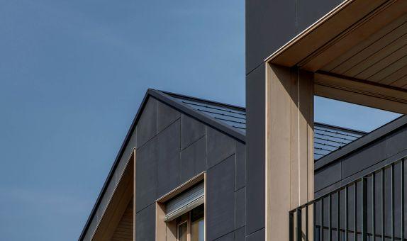 ABB'den Kendi Enerjisini Sağlayan Binaya Destek