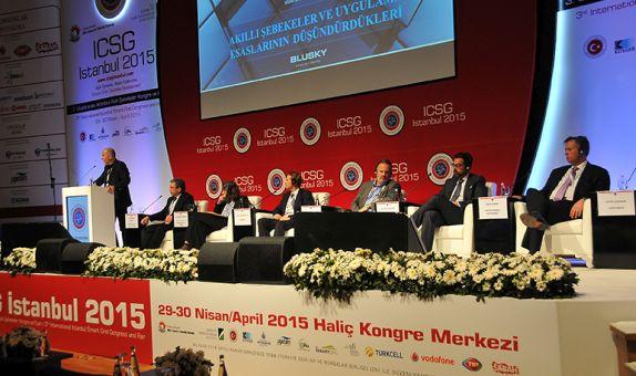 ICSG ile Türkiye ve İtalya Enerjisini Birleştiriyor