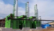 10 Bin Konut Çöpten Üretilecek Enerji İle Isınacak