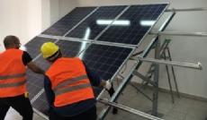 Uygulamalı Fotovoltaik Uzmanlık Eğitimleri