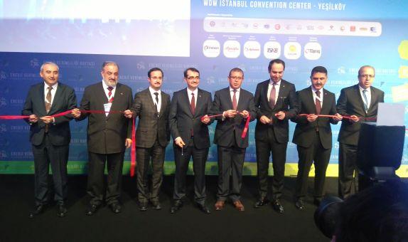 8. Enerji Verimliliği Forumu Düzenlendi