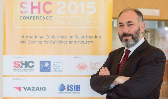 Güneş Ülkemizin Sürdürülebilir Geleceğidir