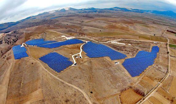 Tekno Ray Solar'dan Fuarında Dev Anlaşma