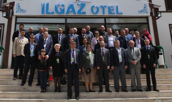 Ilgaz Enerji Çalıştayı Sürdürülebilir Anadolu Teması ile Düzenlendi
