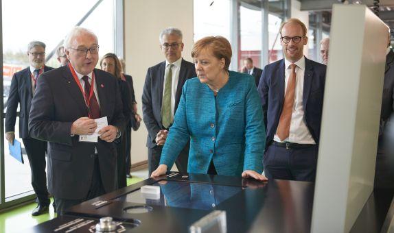 Viessmann'dan 50 Milyon Euro'luk Yatırım
