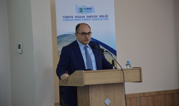 TÜREB Başkanı Mustafa Serdar Ataseven: YEKA Kabiliyetimizi Arttıracak