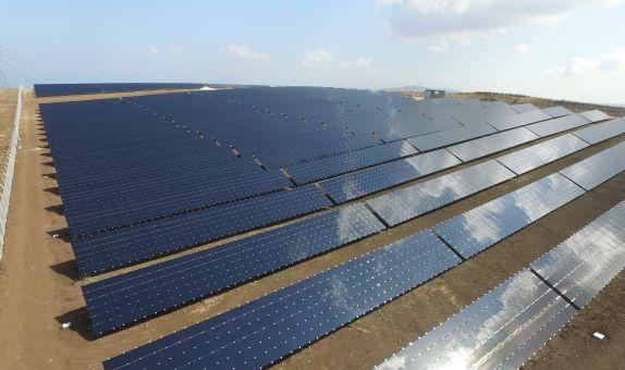 Enerjisa İlk Güneş Enerjisi Santralini Bandırma'da İşletmeye Aldı