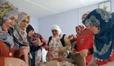 Güneşin Gücünü Kadının Emeğiyle Buluşturan Proje: 'Köyde Yeşil Ekonomi'
