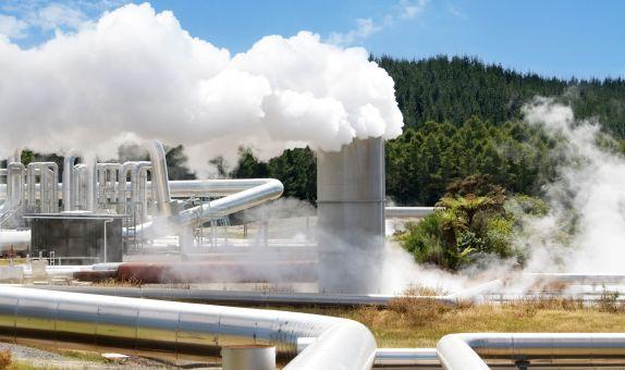 5. Jeotermal Fuarı  İzmir'de Ziyaretçisiyle Buluşacak