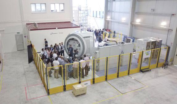 'Nordex Technology Insight Türkiye' Rüzgar Enerjisi Sektörünü Çeşme'de Bir Araya Getirdi