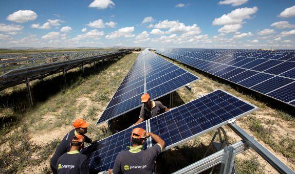 Güneş Enerjisinde Gelecek Çatı Pazarında