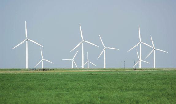 Siemens Gamesa SWT-DD-142 Direct Drive Rüzgar Türbinleri