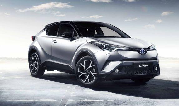'Hibrid Araçlar için 2017 Altın  Yıl Oldu'