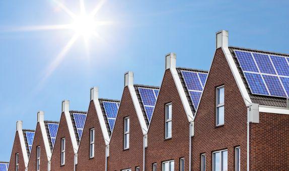 Çatılardaki GES'ler İçin Vergi Kolaylığı