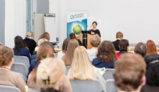 EKORE, 5. Uluslararası Enerji İçin Kadınlar (WOMEN4ENERGY) Konferansına Katıldı