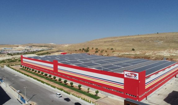 """""""Çatı Mevzuatı' Güneş Enerjisi Sektörünü Hareketlendirmeye Devam Ediyor"""
