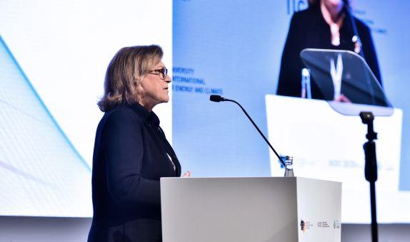 'Enerji Cinsiyet Dengesizliğinin En Yüksek Olduğu Sektör'