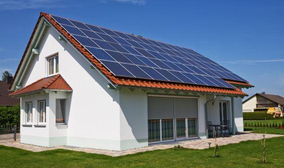 Türkiye İMSAD Yönetim Kurulu Başkanı Tayfun Küçükoğlu: 'Enerji Üreten Evler Yapabilecek İmkanlara Sahibiz'