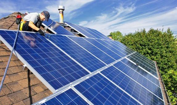 'Kentler Güneş Enerjisiyle Dönüşecek'