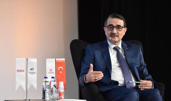 """""""Karadeniz'de 1 Yılda 540 Milyar Metreküp Rezerv Bulduk"""""""