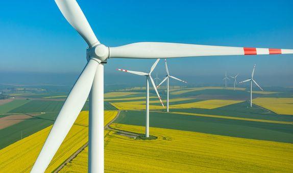 2.000 MW'lık Mini YEKA RES Yarışması  Yapılacak