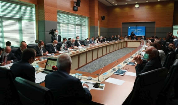 Paris Anlaşmasının Onaylanmasına Yönelik Teklif Çevre Komisyonunda Görüşüldü