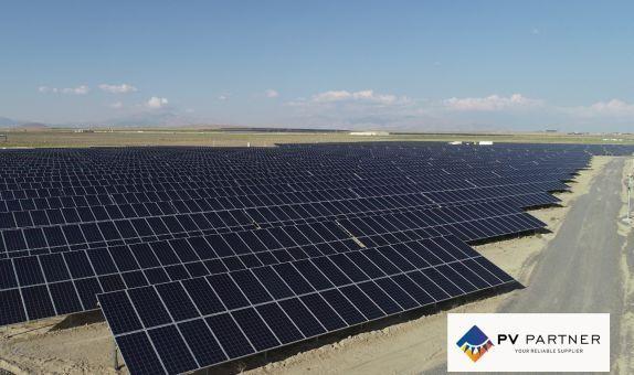 Güneş Enerjisi Ürünleri Tedarikinde Yeni Bir Soluk PV Partner