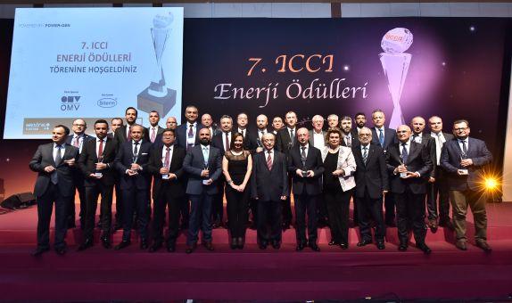 7. Enerji Ödülleri Sahiplerini Buldu
